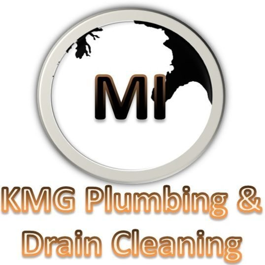 KMG Plumbing and Drain Services Sterling Heights